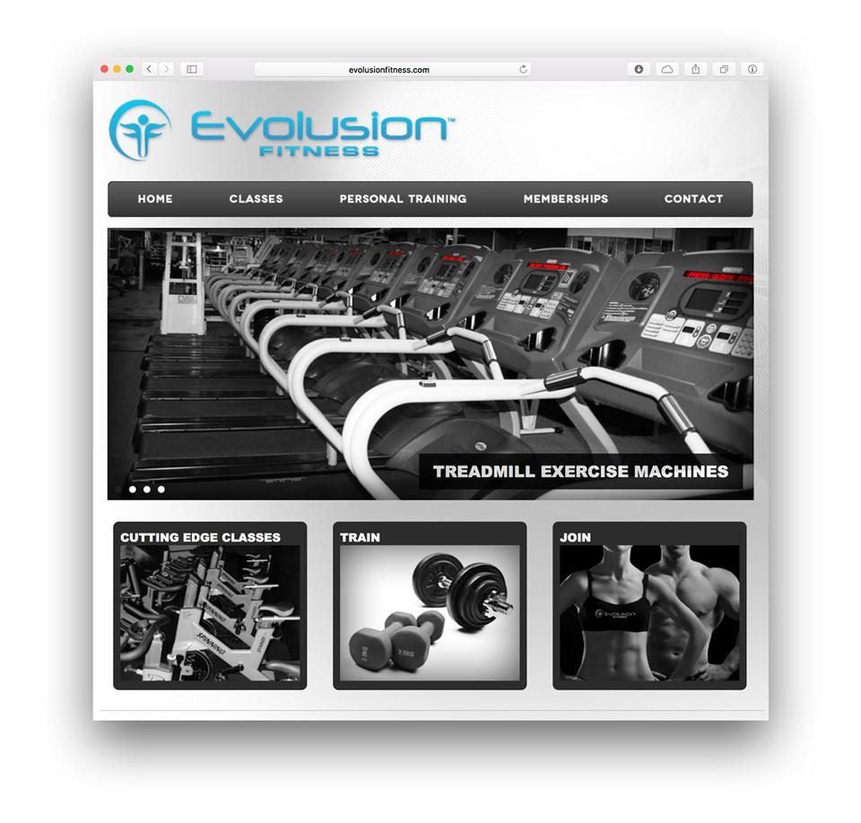 evo_web_page
